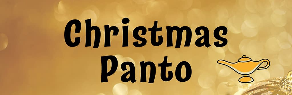 Christmas Pantomime at Oakridge Golf Club