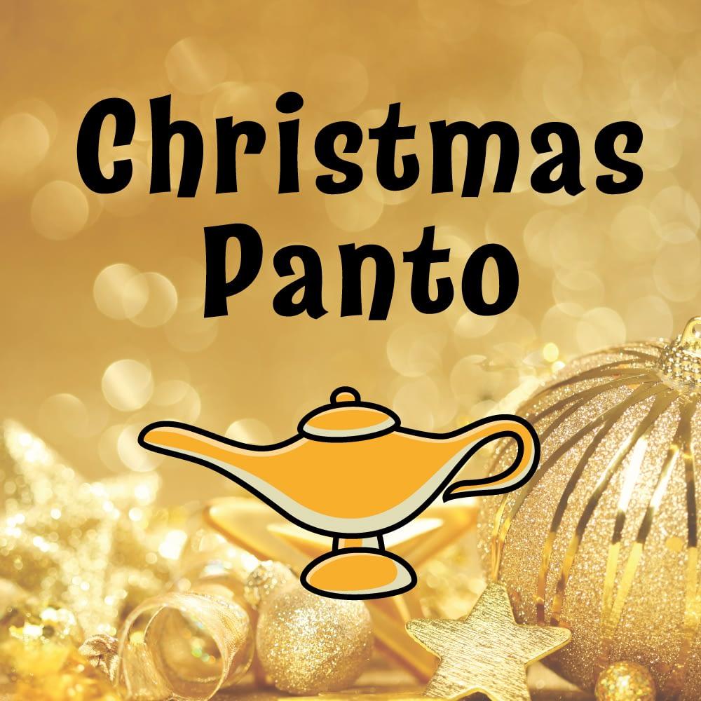 Christmas Panto at Oakridge Golf Club