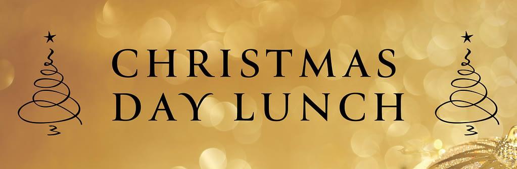 Christmas Day Lunch at Oakridge Golf Club